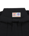 IWATA Hakama 170cm #27 Polyester Rayon Mischgewebe (Bild-2)
