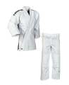 adidas J500 Judo Anzug Training (Bild-2)
