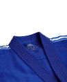 adidas J500B Judo Anzug Training blau (Bild-2)