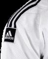 adidas J930 Slim Fit Champion Gi - Judo Anzug weiß IJF (Bild-2)