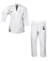 adidas Karateanzug Club Senior WKF K220C (Bild-2)
