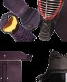Kendo Ausrüstung (Bild-2)