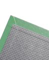 Agglorex Judo Wettkampfmatte fresh green 1x1m x 40mm (Bild-2)
