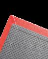 Judo Wettkampfmatte rot, 40mm (Bild-2)