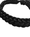 Muay Thai Armband Prajead schwarz Armschmuck Prajiad (Bild-2)