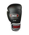 FIGHTER Boxhandschuhe Pro Next schwarz (Bild-2)