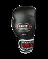 FIGHTER Boxhandschuhe Pro Next 12 oz schwarz (Bild-2)