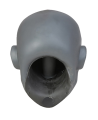 Rayben Realistic Head Target Handpratze in Kopfform Human Face #10 (Bild-2)