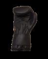 RAYBEN Black Mamba Boxhandschuhe Leder black schwarz (Bild-2)