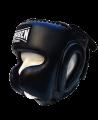 RayBen Kopfschutz Leder schwarz (Bild-2)