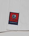 FW Honbu Dogi Shin-Kyokushin Karateanzug ungebleicht (Bild-2)