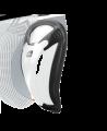 Shock Doctor Core Supporter mit Bioflex Schale Gr.M weiß (Bild-2)