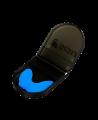SISU NextGen Zahnschutz Box schwarz (Bild-2)