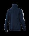 adidas T12 Team Jacket WOMAN Gr.34 blau +XS adi X13517 (Bild-2)