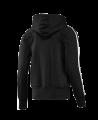 adidas T12 Team Hoodie WOMAN schwarz adi X13649 (Bild-2)