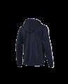 adidas T12 Team Hoodie Youth blau adiX34273 (Bild-2)