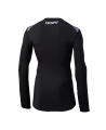 adidas TECHFIT Langarm TF C&S LS schwarz S P92268 Compression Shirt (Bild-2)