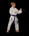 Tokaido Nissaka Karateanzug weiß (Bild-2)