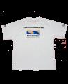 FW TAEKWONDO T-Shirt Kukkiwon weiss (Bild-2)