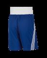 adi Boxer-Shorts Base Punch blau/weiß adidas V14111 (Bild-2)