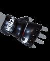 Venum Impact MMA Gloves schwarz Skintex 0123 (Bild-2)