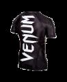 Venum Rashguard Giant kurzarm schwarz 0149 (Bild-2)