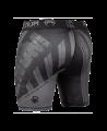 Venum AMRAP Compression Shorts schwarz/grau 03690-109 (Bild-2)