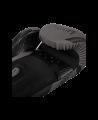 Venum Impact Boxhandschuhe grau/schwarz 10oz 03284-114 (Bild-2)