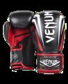 Venum SHARP Boxhandschuhe ice/schwarz/rot 1198 (Bild-2)