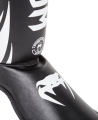 Venum Challenger Standup Shinguards Schienbein Ristschutz Black 0773 (Bild-2)