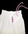 Woman Pants, Baumwoll - Einzelhose, weiss Gr. L (Bild-2)
