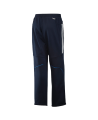 adidas T12 Teamwear Sweat Pant men Gr.10 blau XL adi X12913 (Bild-2)
