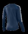 adidas T12 Clima Cool Shirt Langarm WOMAN blau adi X13172 (Bild-2)