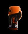 FW XENON ALPHA Boxhandschuhe oz orange/black (Bild-2)