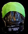 Fighter`s World XENON ALPHA Handpratze Focus Mitt green/black 1Paar (Bild-2)