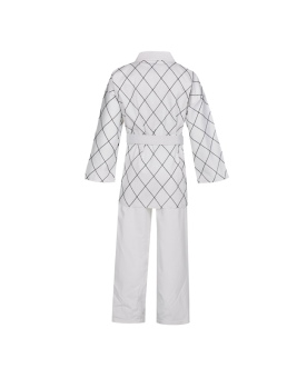 8oz HA230 Fighter`s World FW Hapkido Anzug Kids
