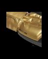 adidas Hybrid 200 Boxhandschuhe gold/schwarz adiH200 (Bild-3)