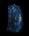 adidas Sporttasche Rucksack 2 in 1Bag size L blau/silber camo ADIACC058MA (Bild-3)