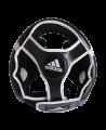 adidas Kopfschutz Training, schwarz/rot/weiß adiBHG022 (Bild-3)