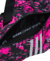 adidas Sporttasche Rucksack 2 in 1Bag size L pink/silber camo ADIACC058MA (Bild-3)