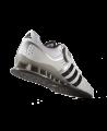 Adidas adiPower Gewichtheberschuhe weiß M25733 (Bild-3)