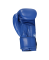 adidas AIBAG1 Boxhandschuh Contest AIBA Licensed 12 oz blau (Bild-3)