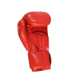adidas AIBAG1 Boxhandschuh Contest AIBA Licensed 10 oz rot (Bild-3)