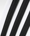 adidas T16 Hoody WOMEN schwarz/weiss AJ5404 (Bild-3)