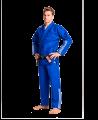 adidas Quest BJJ Anzug blau JJ600B (Bild-3)