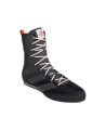 adidas Box Hog 3 Boxerschuhe EU 42 2/3 UK 8.5 schwarz/grau (Bild-3)