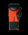 adidas Boxhandschuhe Hybrid 50 schwarz/rot 8oz ADIH50 (Bild-3)
