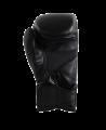 adidas Boxhandschuhe Speed 200 schwarz gold 12oz adiSBG200 (Bild-3)