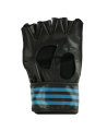 adidas Grappling Training Glove schwarz/solar blue adiCSG08 (Bild-3)