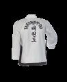 adidas ITF TAEKWONDO Anzug Black Belt Champion ADITITF02 (Bild-3)